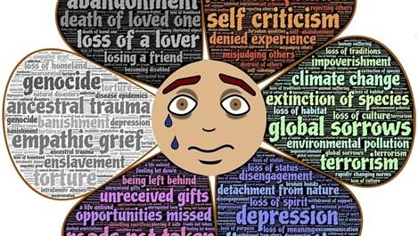 Как да се справим с депресията на средната възраст