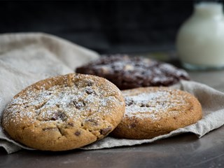 Бабини рецепти за вкусни сладки