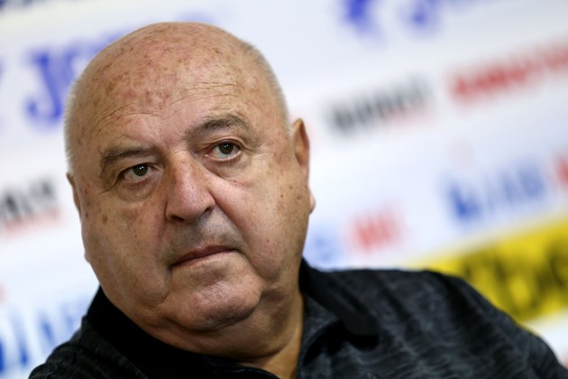Венцеслав Стефанов