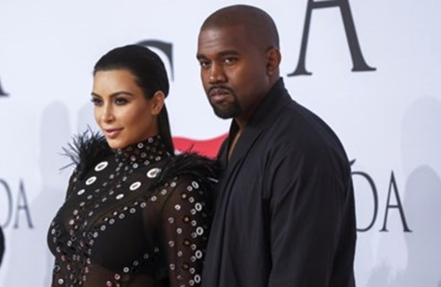 Кание Уест трудно понася разводa с Ким Кардашиян