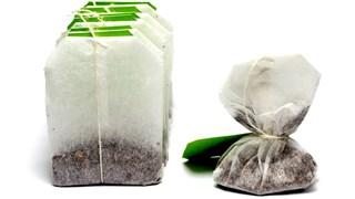 10 нестандартни употреби на пакетчетата чай