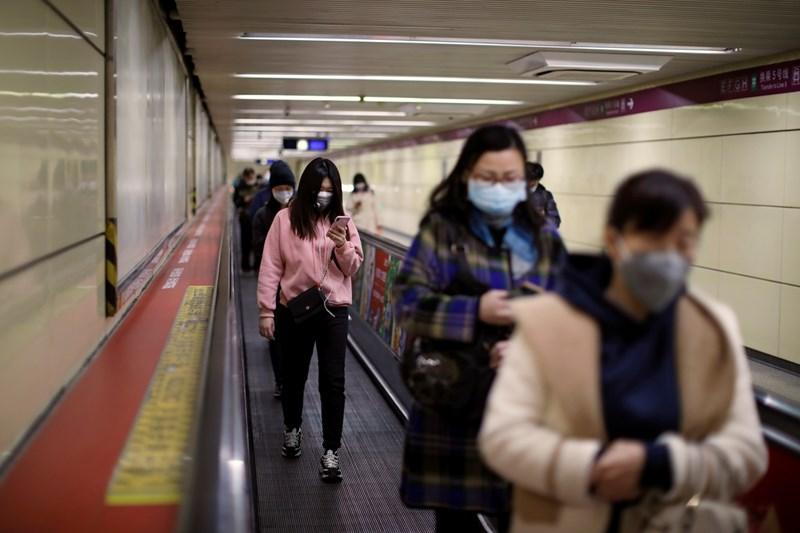 Китай официално обяви края на епидемията на територията си СНИМКА: Ройтерс