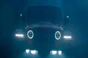 Следващото поколение джипове на Jeep ще могат да се движат под вода!