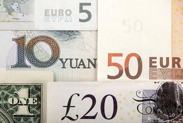 """Китай не е """"валутен  манипулатор"""""""