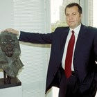 Боби Даскалов, личният гард на Тато: Луканов ме сложи охрана на Илия Павлов