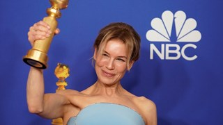 """Големите победители на """"Златен глобус"""" (снимки, видео)"""