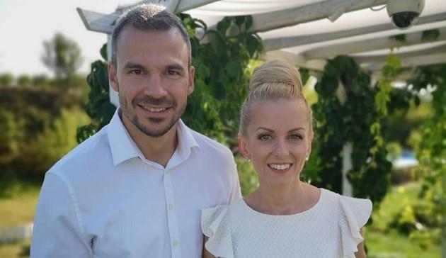 Ивайло и Станислава вече изкараха предварителен меден месец в Обзор