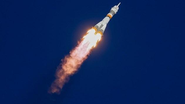 """Авария на руския космически кораб """"Союз"""", приземи се принудително в Казахстан (Снимки)"""