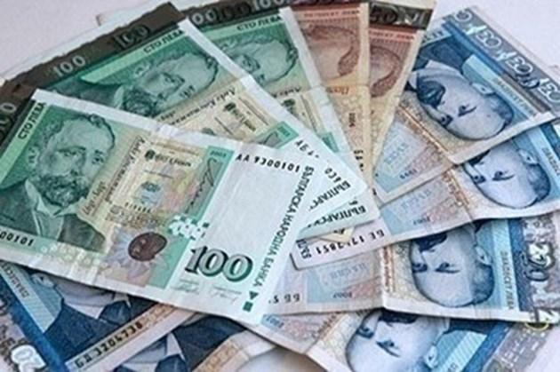 Средният осигурителен доход за страната за ноември 2019 г. е 1015,82 лева