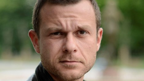 Ненчо Балабанов: Любовта не пита, но любовта ме движи напред
