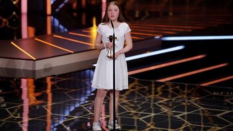 16-годишната Грета Тунберг получи награда за борбата си срещу климатичните промени