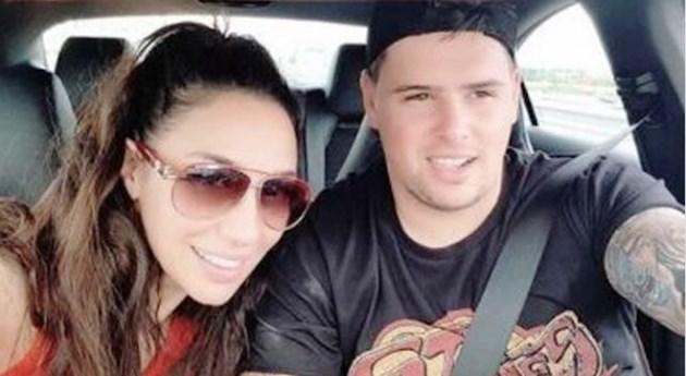 Бившият на Мария Илиева се ожени