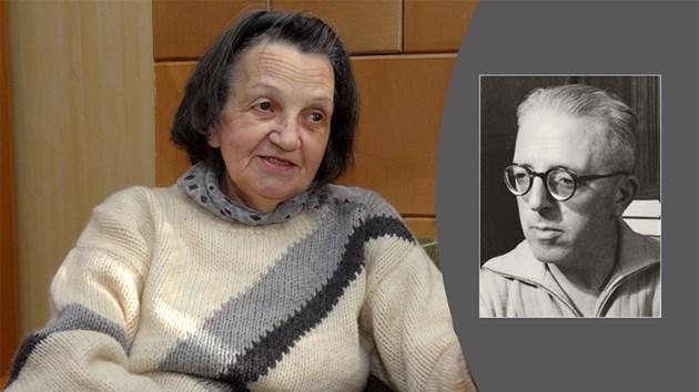 207 лв. пенсия за жената на Димитър Димов