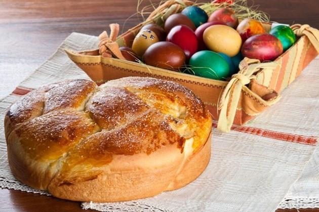 Засилени проверки на храните преди Великден и Гергьовден