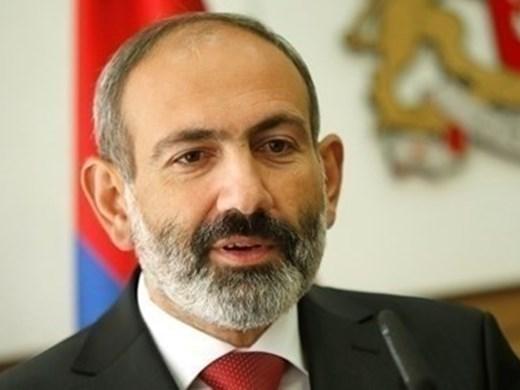 """""""Никол, предател"""", скандират хиляди в Ереван, искат оставката на Пашинян"""