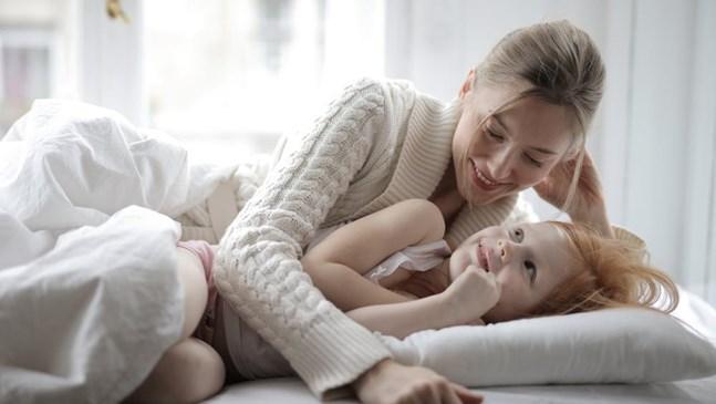10-те неща, на които всяка майка трябва да научи своето малко момиче