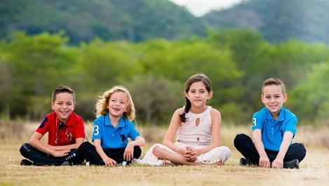 Голяма веселба в Южния парк за деня на семейството