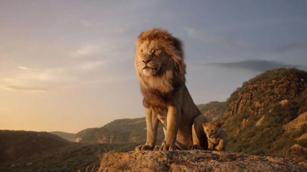"""25 години по-късно: """"Цар Лъв"""" пак тук"""