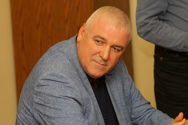 """Нищят член на """"Да, България"""" за хакването на НАП"""