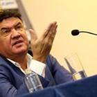 Президентът на БФС в оставка Борислав Михайлов: Не съм виновен, омръзнах на хората