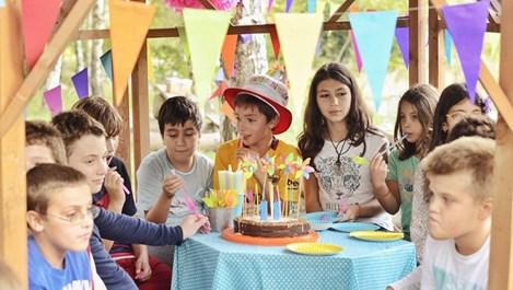 Идеи за празнуване на детски рожден ден