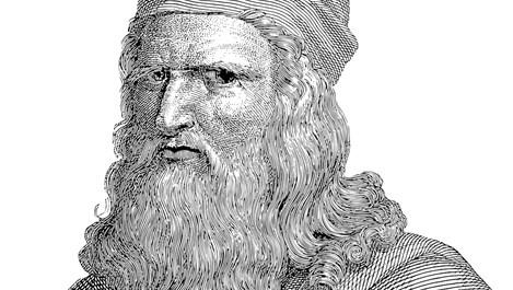 7 любопитни и завладяващи факта за Леонардо да Винчи