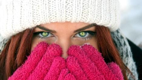 5 начина да ликвидираме тъмните кръгове под очите