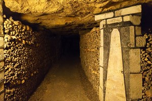 В мазето на Париж