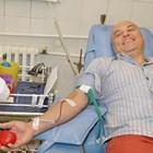 Иво Танев спасява с кръвта си