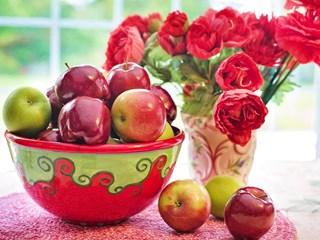 Ябълковият оцет прави чудеса за мазната кожа