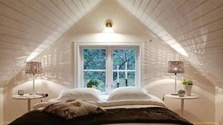 Симпатични идеи за тавана (галерия)