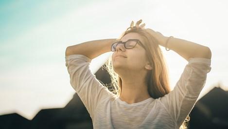 Отказът от тези два навика носи щастие