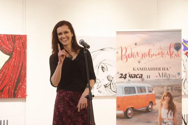 Теодора Маркова, сценарист на едни от най-обичаните и гледани български филми и сериали