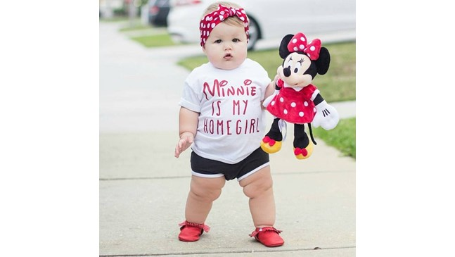 Бебета в социалните мрежи