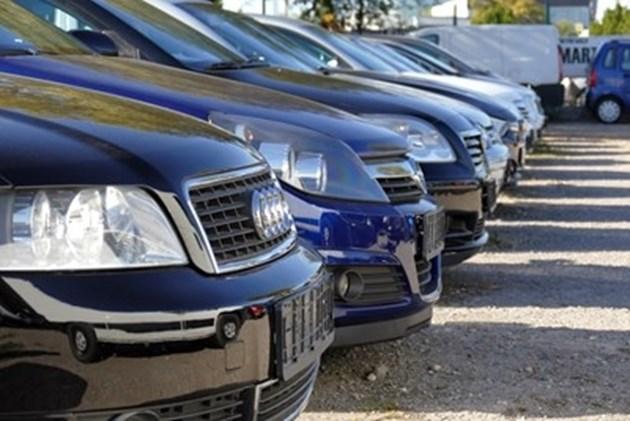 34,5% спад на продажбите на нови коли през август в България