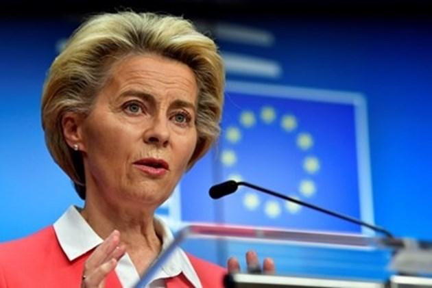 Фон дер Лайен: ЕС продължава да се стреми към търговска сделка за Брекзит