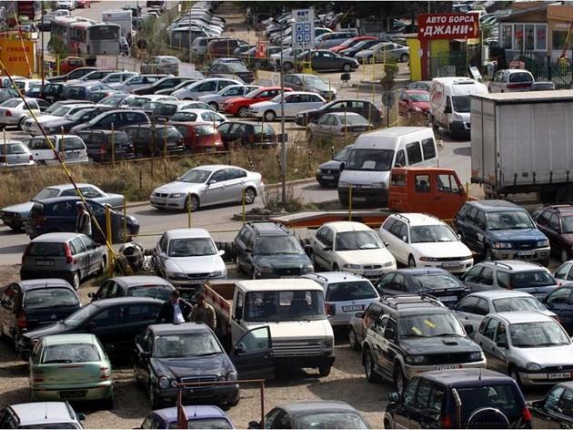 Търговци: С 10 до 20% може да поскъпнат автомобилите втора употреба