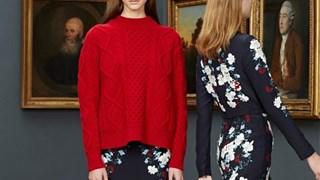 Пуловерите станаха рокли