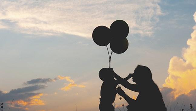 За всяка самотна майка