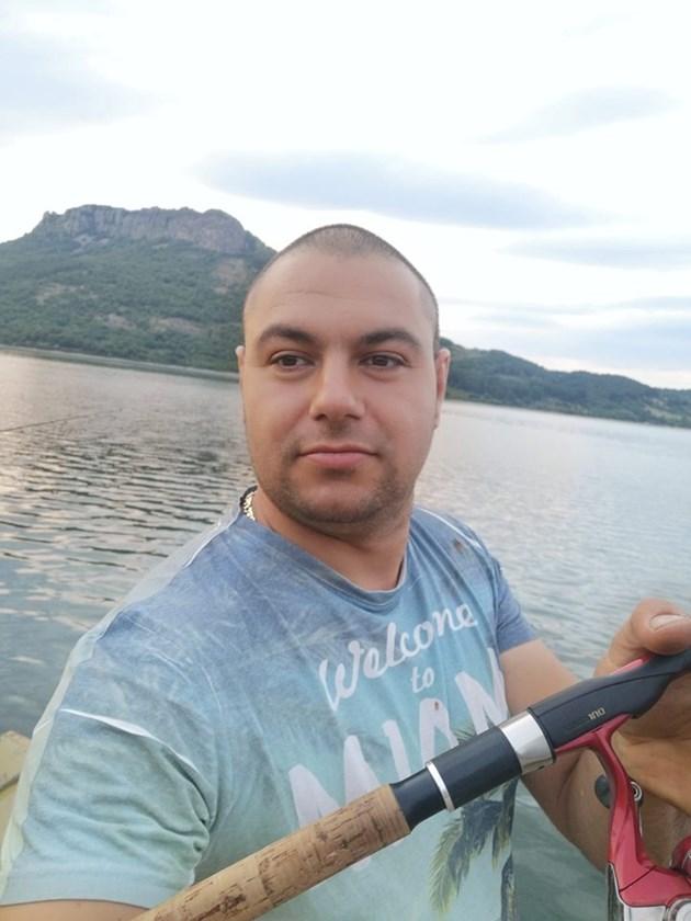 Тодор е в неизвестност от 1 октомври