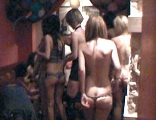 Наши проститутки се млатят във Франкфурт