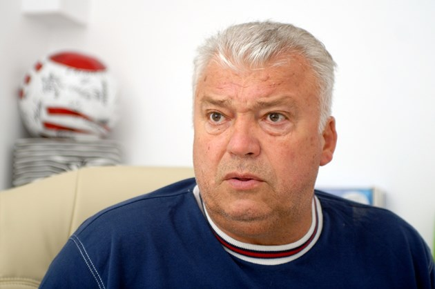 Христо Бонев