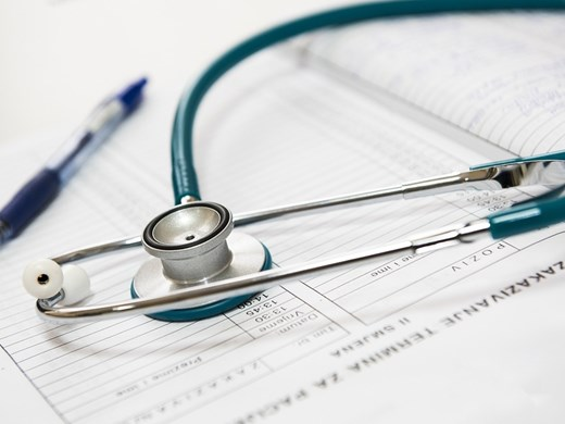 Хоспитализацията е по-висока с британския вариант на коронавируса