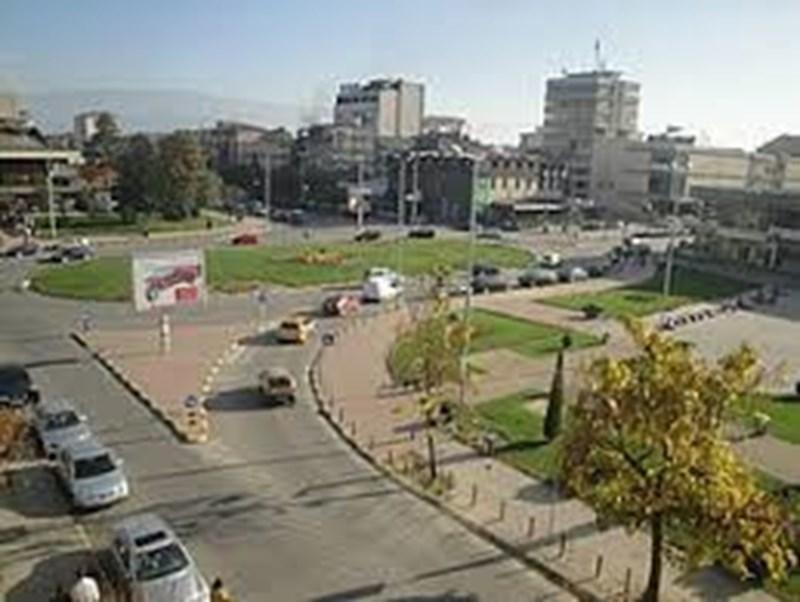 Глад Тетово в Македония е с най-мръсен въздух в Европа