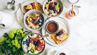 Нова протеинова диета за отслабване
