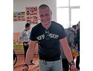 Асен Цеков, млад лекар на годината: Василена командва вкъщи