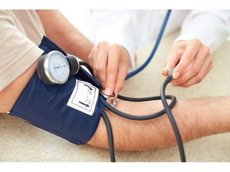 Как да се справим с високото кръвно без лекарства..
