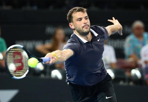 Тенис коментаторът Никола Ибришимов:Агаси може да преобрази Гришо!