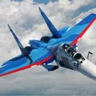 Изстребител Су- 30 се разби в Алжир, двама загинали