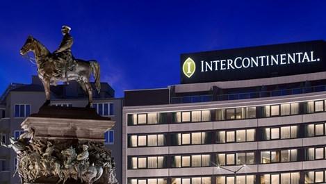 Палитра от уникални вкусове очарова гостите на откриването на InterContinental Sofia